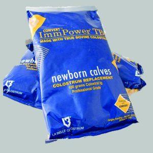 CONVERT™ ImmPower® TBC