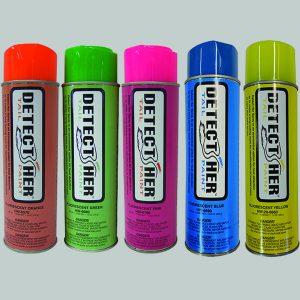 Detect-Her™ Tailpaint Aerosol Spray