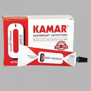 Kamar® HeatMount™ Detectors