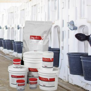 Calf Direct Fed Microbials